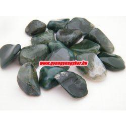 Mohaachát ásvány marokkő.