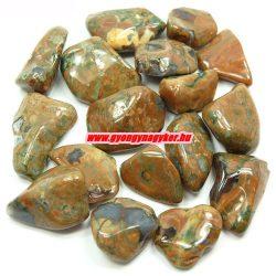 Riolit ásvány marokkő. 100 gramm/csomag.