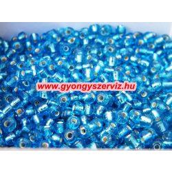 Kásagyöngy. Kék. 100g/csomag.
